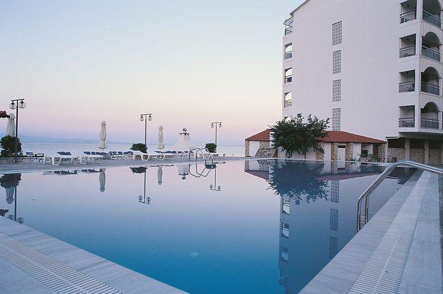 Ammon Zeus Hotel